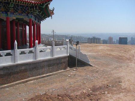 陝西省府谷(gu)縣(xian)石欄板(ban)安裝(zhuang)