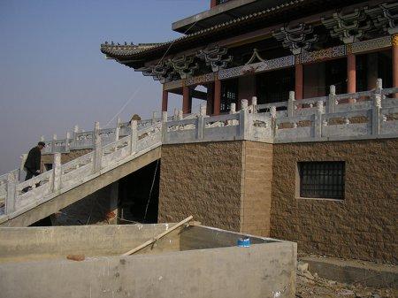 景區青石欄板(ban)制作(zuo)安裝(zhuang)施工